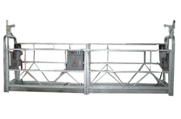 aliazh alumini / çelik / galvanizim i nxehtë pajisje me akses të pezulluar zlp1000