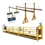 ngritëse elektrike për platformën e pezulluar dhe ngritësin elektrik cd1